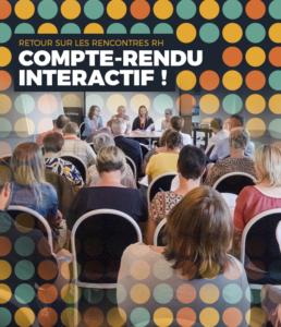 Les échanges RH du Grand Est Open #4 : compte-rendu interactif!