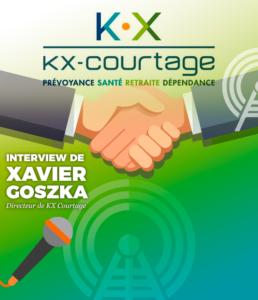 Contrats de mutuelle proposés par le CDG88 : questions à KX Courtage
