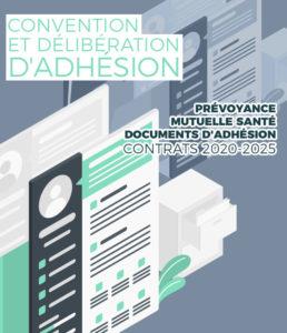 Documents d'adhésion : conventions et modèles de délibérations disponibles!