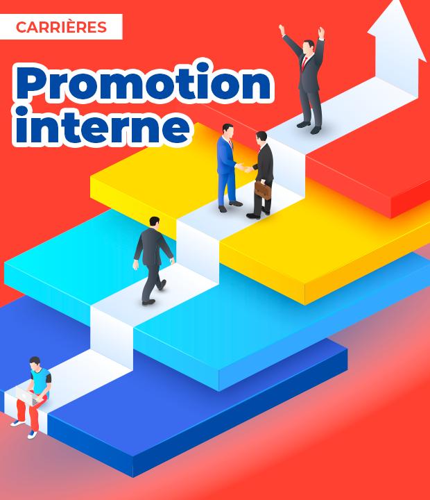 Promotion Interne 2021