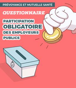 Protection sociale complémentaire - Questionnaire